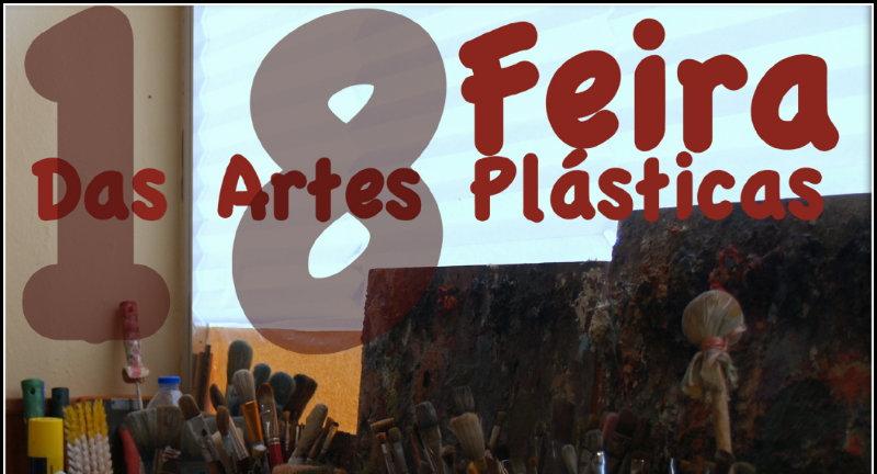 XVIII Feria das Artes Plásticas