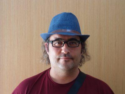 Luis Mourenza