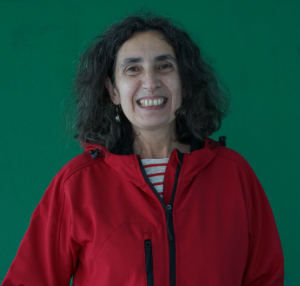 Marga Santiago